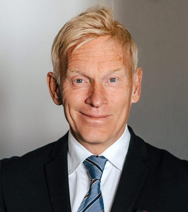 Henrik Thyselius